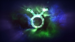 Taurus nebula loop Animation