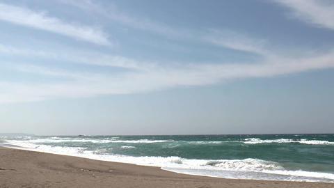 sea 1 Footage