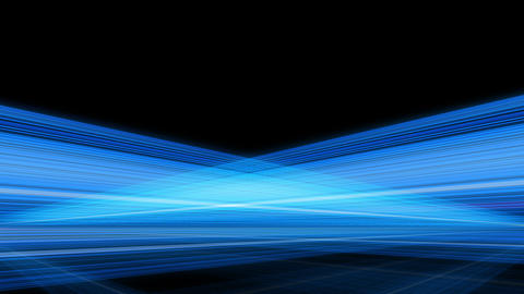 Light Streak Highway C 4 K Animation