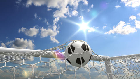 Goal!!! Footage