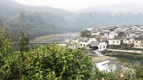 wuyuan16 Stock Video Footage