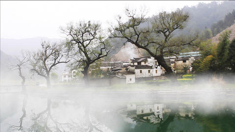 wuyuan24 Stock Video Footage