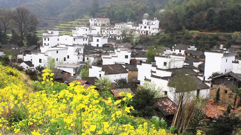 wuyuan30 Stock Video Footage