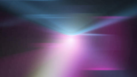 Abstract motion background. Loop Stock Video Footage