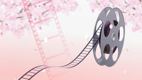 Music Film As1 CG動画