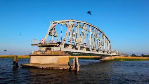 bridge Footage