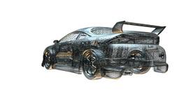 自動車 Animation