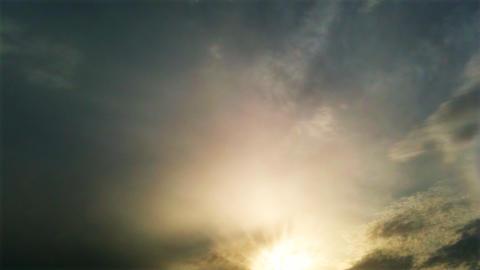 Cloud of SKY HD20100518 1 Stock Video Footage