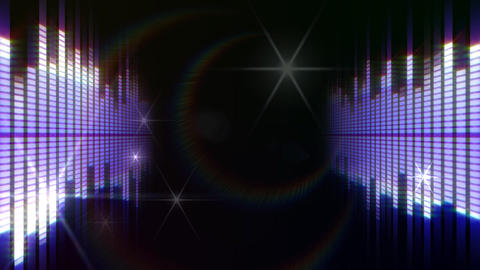 DJ Equalizer P2FF2 Animation