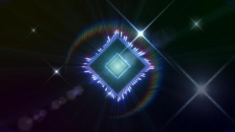 DJ Equalizer SMF2 Stock Video Footage