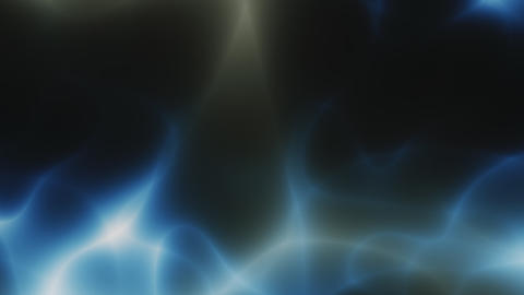 BG FRACTALWATER 01 24fps Stock Video Footage