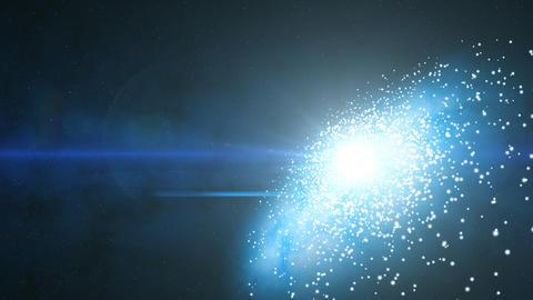 Galaxy 01 (25fps) Animation
