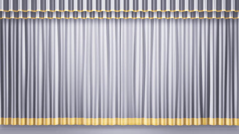 Stage Curtain 2 Fw2 Animation
