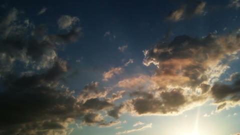 Cloud of SKY HD20100616 2 Footage