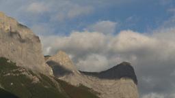 mountain edge Footage