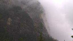 HD2008-8-1-72 rain mtn Footage