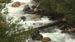 HD2008-8-2-10 mountain stream Footage