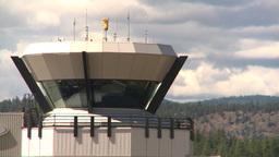 HD2008-8-2-56 ATC cu Stock Video Footage