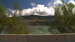 HD2008-8-2-64 drive okanagan lake Footage