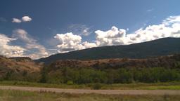 HD2008-8-3-3 drive okan hills Footage