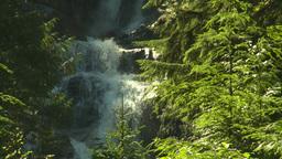 HD2008-8-3-47 mountain stream Footage