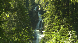 HD2008-8-3-49 mountain stream Footage