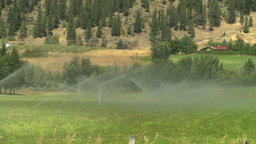 HD2008-8-4-64 farm irigation Footage