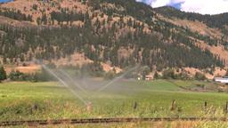 HD2008-8-4-66 farm irigation Footage