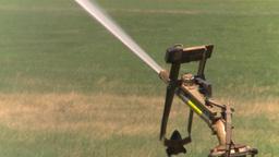 HD2008-8-4-68 farm irigation Stock Video Footage