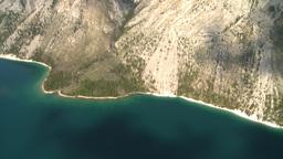 HD2008-8-5-30 aerial lake minn Footage