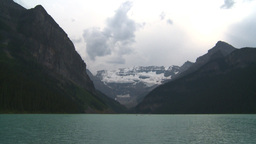 HD2008-8-6-5 Lake Louise Stock Video Footage