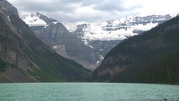HD2008-8-6-9 Lake Louise Stock Video Footage