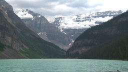 HD2008-8-6-9 Lake Louise Stock Video Footage
