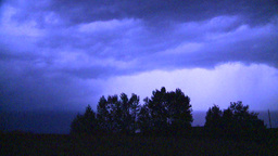 HD2008-8-6-21 lightning Stock Video Footage