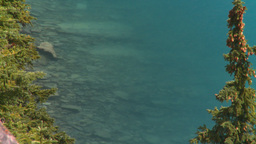 HD2008-8-7-11 Moraine lake Footage