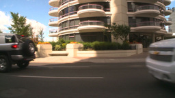 HD2008-8-8-26 drive TL trafic Stock Video Footage