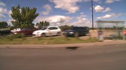 HD2008-8-8-26 drive TL trafic Footage