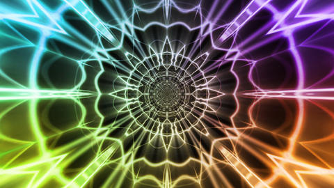 Kaleidoscope CG動画