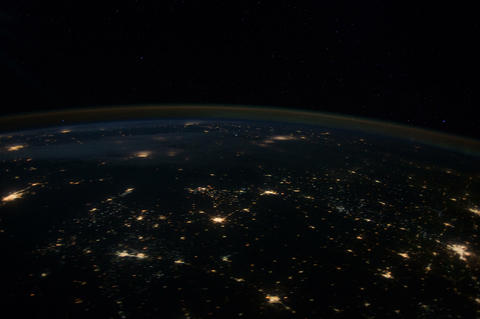 centplains iss 20120130 High Res 4k Footage