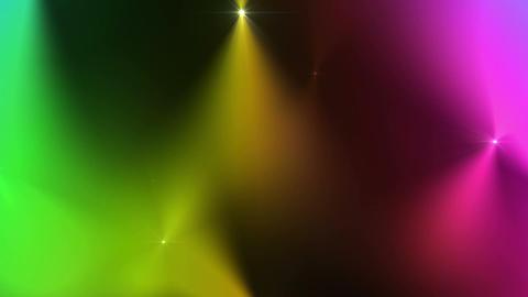 Spot Light Space 3 Ara 4k Animation