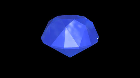 Diamond 04 Animation