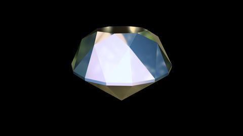 Diamond 06 Stock Video Footage