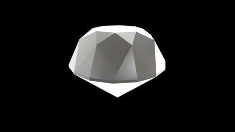 Diamond 08 Stock Video Footage
