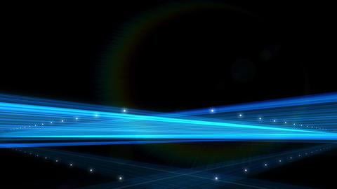 Light Streak Highway F 2 Bb 4 4k Stock Video Footage