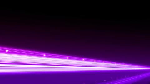 Light Streak Highway F 3 Bb 4 4k Stock Video Footage