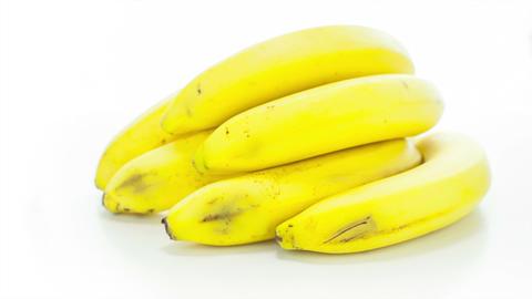 Raw banana Footage