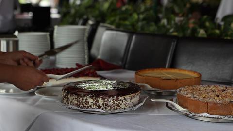 cake Footage