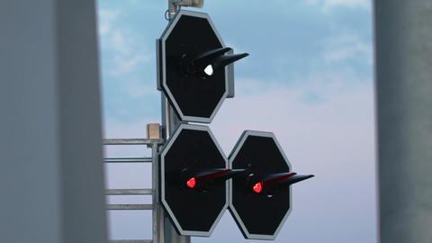 traffic control Footage