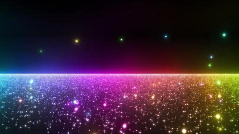 Illuminations Hill 2 Zh 1 R 4k CG動画
