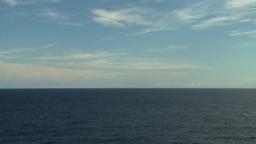 HD2008-8-10-49 open ocean Stock Video Footage